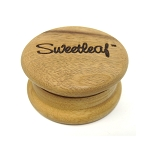 Sweetleaf Original Wooden Pocket Size Grinder