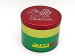 Cosmic 4 Part Rasta Grinder Large