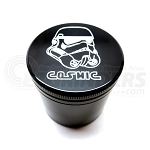 Storm Trooper Medium 4 Piece Cosmic Grinder 2.1 Inch
