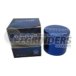 Diamond Grind 4 Part Color Grinder Mini
