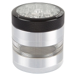 Small 4 Part Kannastor Herb Grinder 2.2