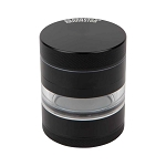 Kannastor Black Series Jar Grinder