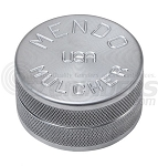 Mendo Mulcher Double Stack Grinder with Grip 2 Inch