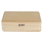 4 x 7 Double Screen Natural RYOT Sifting Box