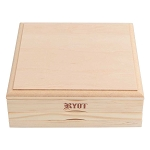 7 x 7 Double Screen Natural RYOT Sifting Box