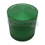 SCS 4 Part Grinder Extra Small