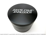 Santa Cruz Shredder 4 Piece Grinder Jumbo
