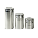 3 Piece Space Case Scout Grinder 1.5 Inch
