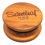 Sweetleaf Original Wooden Party Size Grinder