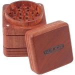 RYOT 1905 4 Piece All Wood Grinder/Sifter