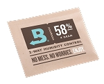 Boveda 58% Small 4 gram 600 Ct.
