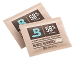 Boveda 58% Small 8 gram 300 Ct.