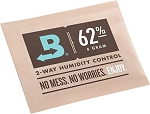 Boveda 62% Small 4 gram 25 Ct.
