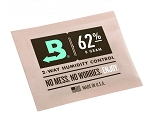 Boveda 62% Small 8 gram 25 Ct.