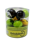 Twist Grindaballs Assorted