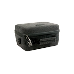 Ryot 4.0L Safe Case Large Carbon Series with SmellSafe and Lockable Technology in Black