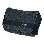 Ryot Piper Carbon Series with SmellSafe and Lockable Technology in Black
