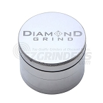 Diamond Grind 4 Part Grinder Large