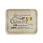 Randy's Rolling Tray Roots Logo