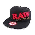 RAW Hat Snap Back