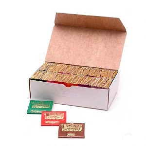 Incense Matches Full Box 50 Count