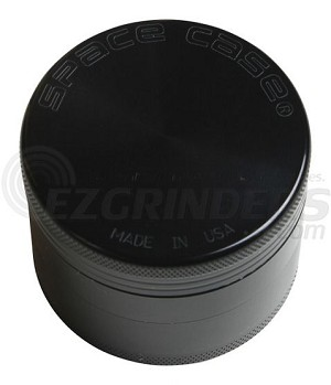 Space Case 4 Part Titanium Grinder Small