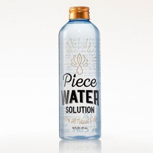 The Piece Water Solution 12 FL OZ