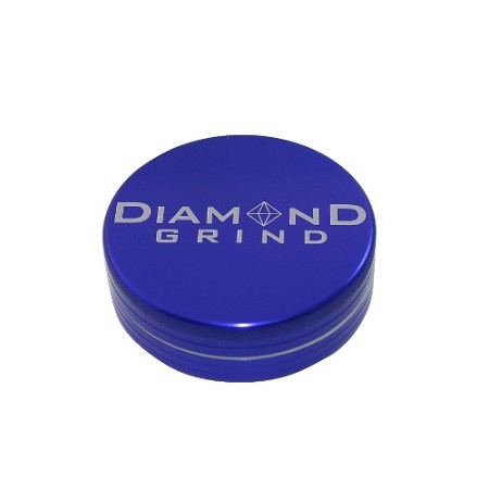 Diamond Grind 2 Part Color Grinder Extra Small