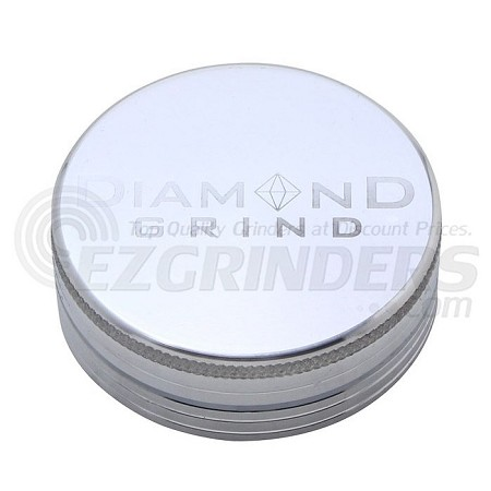 Diamond Grind 2 Part Grinder Medium