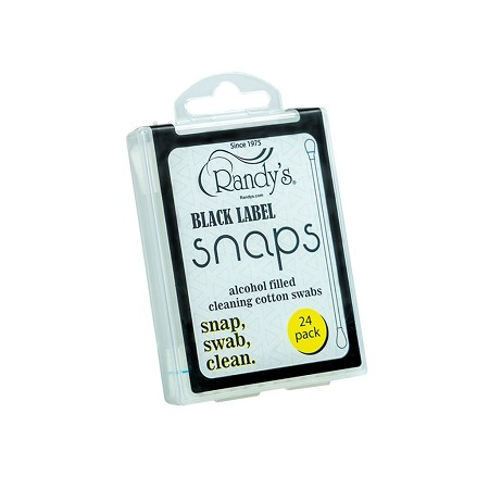 Randy's Black Label Snaps 24 Pack