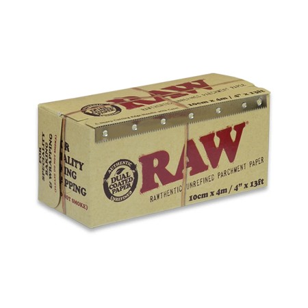 RAW Parchment Paper - 100mm